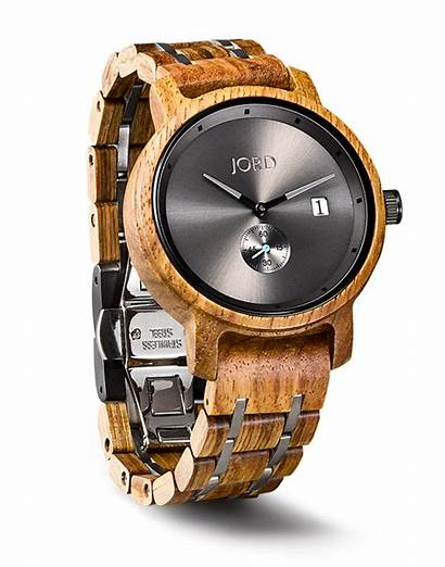 Hyde Watches Wood Jord Wooden Woodwatches Hand