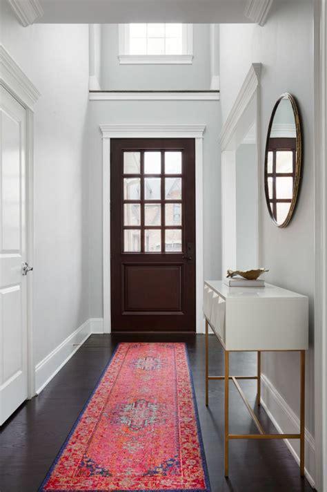 hallway runner rugs ideas  pinterest long
