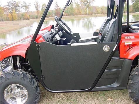 Trail Armor Door Template by Diy Utv Wraps Autos Post