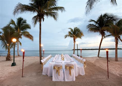 weddings  barcelo maya beach resort barcelo maya beach