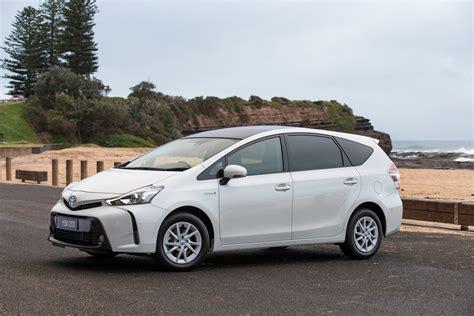 Toyota Prius V/prius+