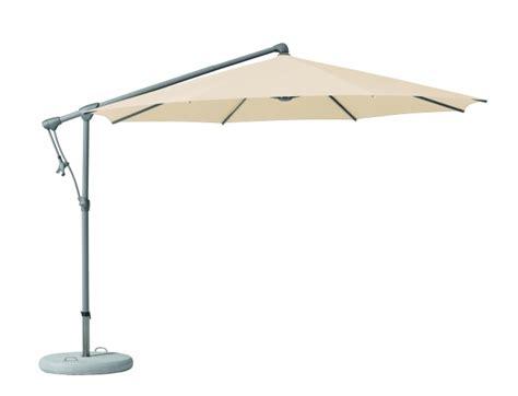parasol d 233 port 233 sunwing parasol excentr 233 rond ou carr 233