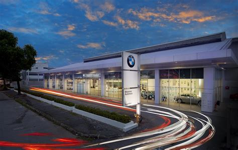 Bmw Group Malaysia Appoints Wearnes Autohaus As Newest Bmw