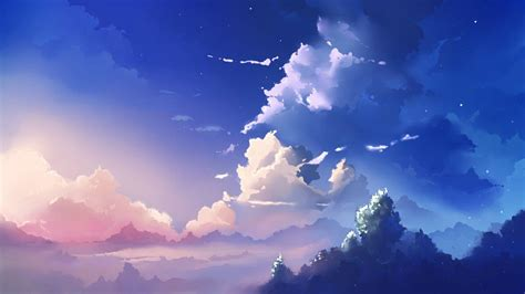 Anime Hd Scenery Wallpapers - anime scenery wallpapers wallpaper cave