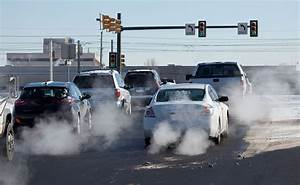 Diesel Cars Emitts More Pollution During Cold Weather ...