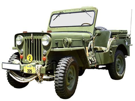 Jeep Image by Willys Jeep Mb All Terrain Vehicle 183 Free Photo On Pixabay