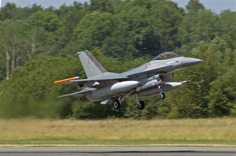 Kongelige Danske Flyvevåbnet: General Dynamics F-16 AM ...