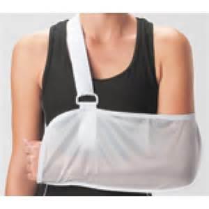 Arm Sling Shoulder Immobilizer