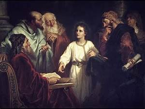 Investigating Jesus' Personality | 2 | Young Jesus in the ...