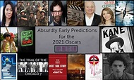 Top Contenders for the 2021 Academy Awards - Boy Meets Film