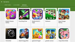 Google Play Games for Android - Download