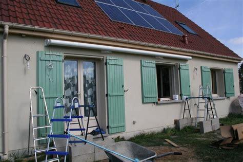 store banne installation maison et domotique