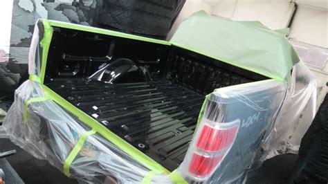 rhino lining spray  bedliner ds automotive