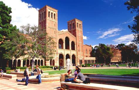 ucla campus life