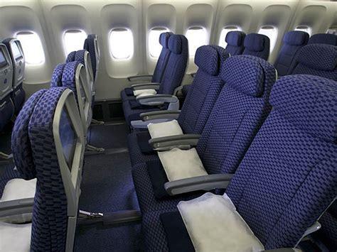 air siege plus united airlines ajoute des options à sa premium air journal