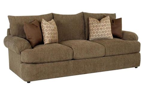Slipcover Loveseat T Cushion by Uglysofa Tailored T Cushion Loosefit Slipcovers For