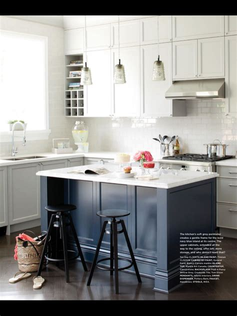 blue island kitchen this is the kitchen inspiration blue kitchen island 1726