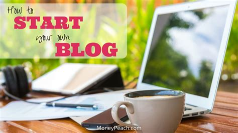 How to Create a Blog with Bluehost in 15 Minutes - Money Peach