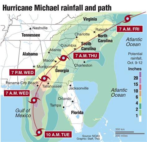 Air Force Bases Florida Map