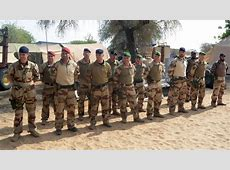 France to boost regional forces battling Boko Haram News