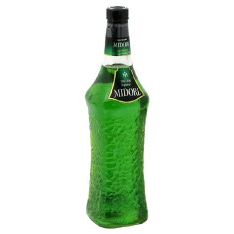 midori liquor midori melon liqueur japan 750ml
