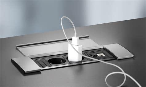 Inbouw Stopcontact Kookeiland by Bachmann Inbouw Stopcontact Power Frame 2 St 2 Usb
