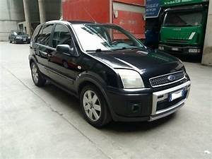 Sold Ford Fusion 1 4 Tdci 5p  Mode