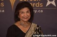 Balinder Johal   4th Canadian Screen Awards (2016) Photo#:54