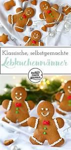 Lebkuchenteig Zum Ausstechen : lebkuchen m nnchen rezept pl tzchen backen rezepte ~ A.2002-acura-tl-radio.info Haus und Dekorationen
