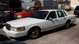automobile air conditioning repair 1991 lincoln continental parental controls 1991 lincoln town car executive sedan 4 door 4 6l for sale photos technical specifications