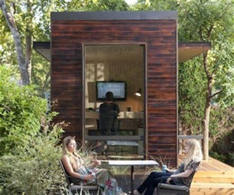outdoor pod  sett studio
