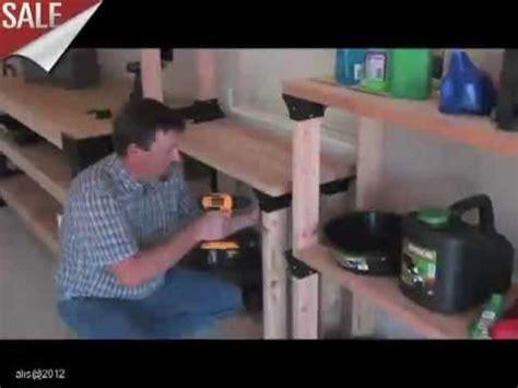woodworking workbench legs kit  shelflinks
