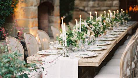 easiest   set  formal dining table