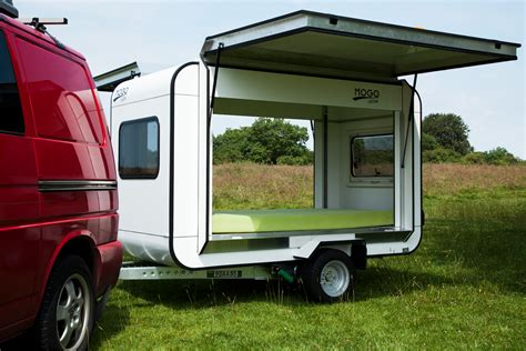 rugged camping trailer home decor