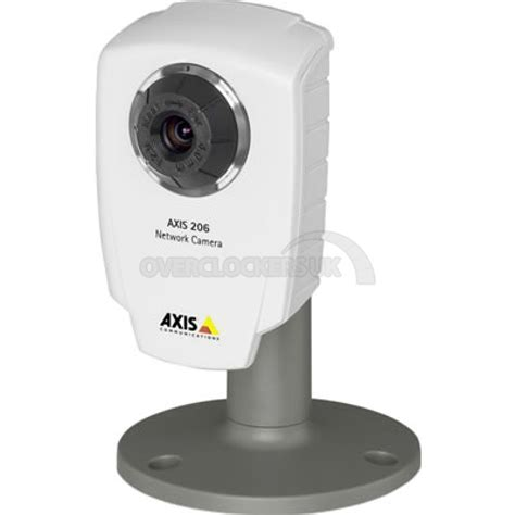 axis 206 network axis communications 206 network ocuk