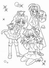 Coloring Anime Pages Printable Manga Nerd Kawaii Sheets Drawing Chibi Jewelpet Drawings Colouring 4kids Cartoon раскраски Books Getdrawings Colour Adult sketch template