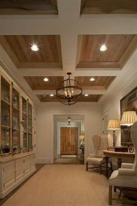 coffered ceiling pictures 36 Stylish And Timeless Coffered Ceiling Ideas For Any ...