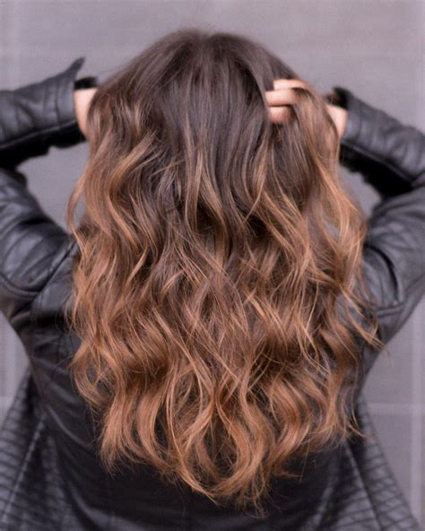 34 Hottest Long Brown Hair Ideas for Women in 2020