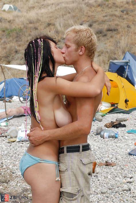 Saggy Hippie Boobs If You Have More Zb Porn