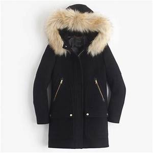 Trendy Parkas To Keep You Warm On Cold Winter Days