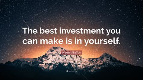 investment story friends together yourself win warren buffett point face protein quote helen keller too true things fears don wallpapers