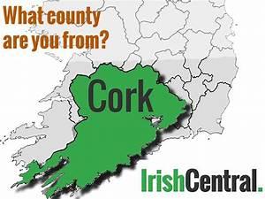 What's your Irish County? County Cork IrishCentral com
