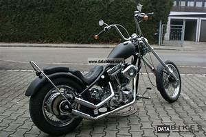 2004 Harley Davidson Ame Chopper