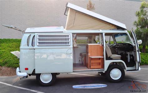 volkswagen bus 1970 1970 volkswagen bus westfalia cer