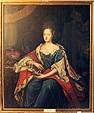 Sophie Albertine von Anhalt Bernburg :: Museum Schloss ...
