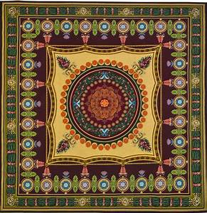 Adeline tapestry abstract modern tapestries and wall