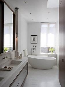 biała łazienka - galeria - Biała łazienka - Łazienkowe