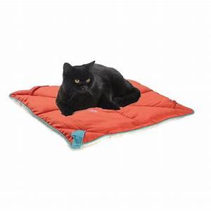 boutique du chat gt nouveautes pour chat gt plaid double With tapis de course avec répulsif naturel pour chat canapé