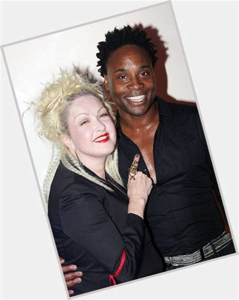 Billy Porter Birthday Celebration Happybday