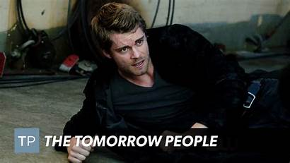 Tomorrow Tv Jameson Stephen Fiction